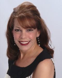 Sarah Shepherd - Nurse Admin